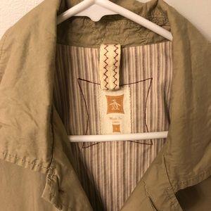 Original Penguin Vintage Jacket